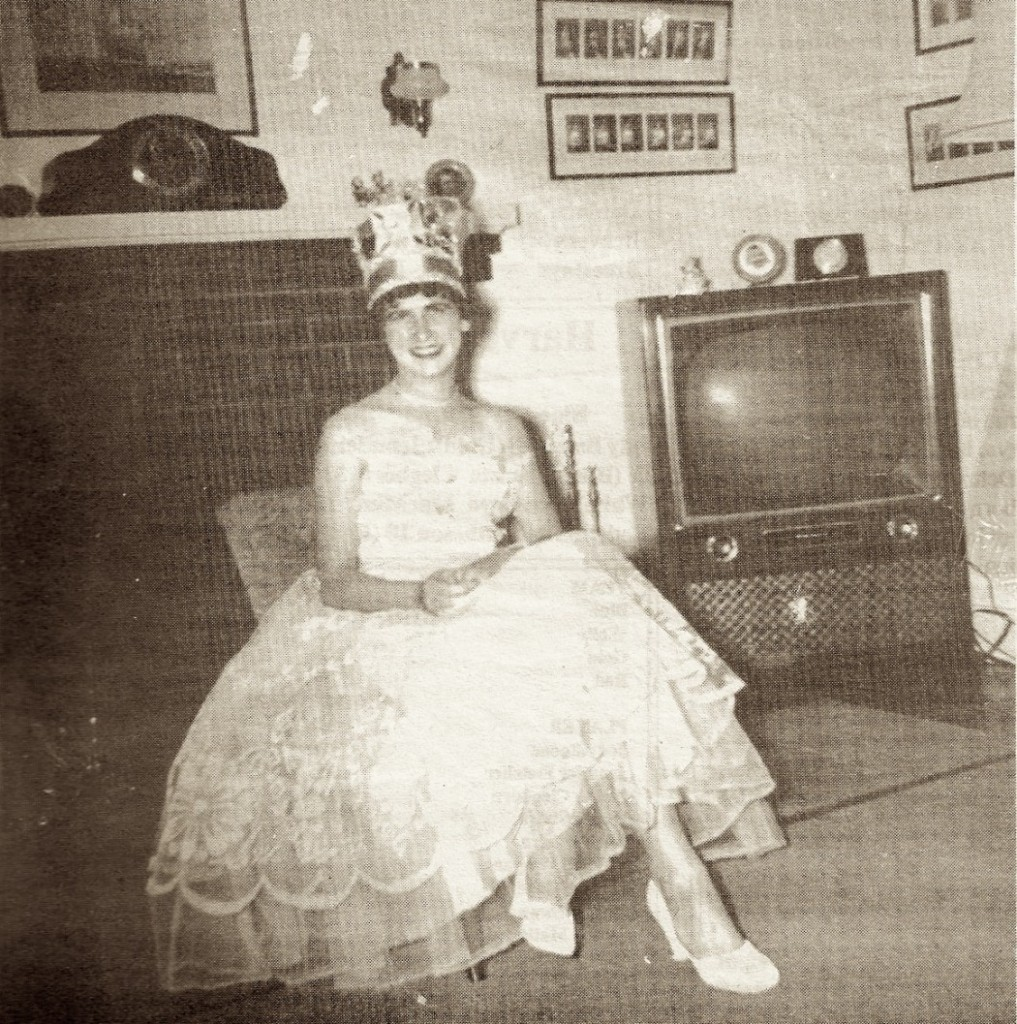 Miss Harvey Pageant